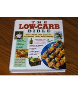 The Low Carb Bible - $16.97