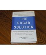 The Sugar Solution - $7.97
