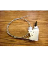 Mclane and Craftsman edger throttle cable 1013E... - $29.99