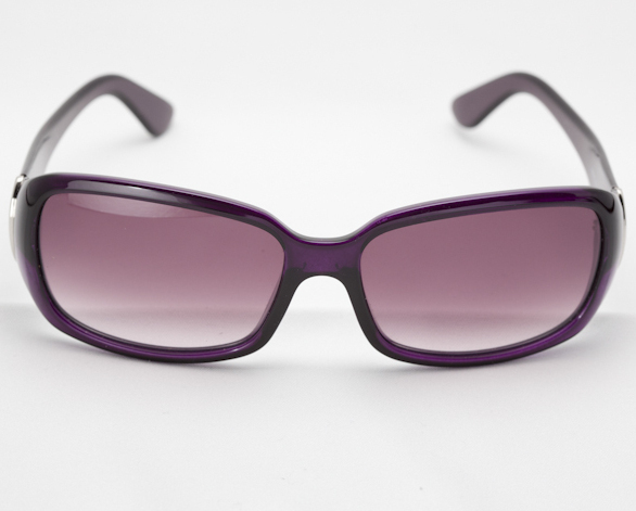 Reduced! EUC Pucci sunglasses in beautiful purple!