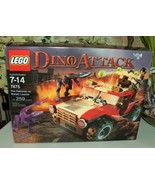 Lego Dino Attack Set 7475  - $29.99