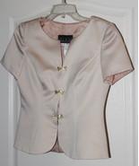 Alex Evening Formal Two Piece Dress Set Size 4 ... - $70.00