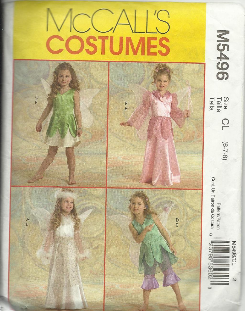 Lava Girl Costume Sewing Pattern Make your by correenscdesigns