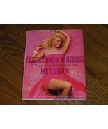 Confessions Of An Heiress   Paris Hilton - $14.97