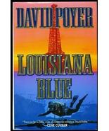 Louisiana Blue - $8.00