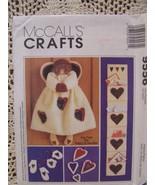 Angels & Ornaments Craft Pattern Bz. - $6.95