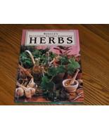 Rodales Sucessful Organic Gardening Herbs  - $14.97