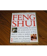 The Practical Encyclopedia Of Feng Shui  - $11.97
