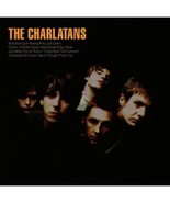 The Charlatans Beggars Banquet Cd (1995) - $8.99