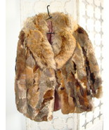Vintage *Real* Fur Coat - $67.00