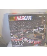 Nascar The DVD Board Game On Screen Challenges - $9.00