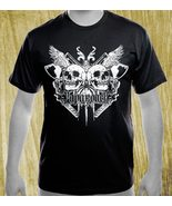 Papa Roach Skull American rock band The Connect... - $17.99
