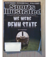 Sports Illustrated We Were Penn State Issue 7/3... - $4.00