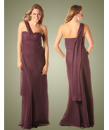 Milano Formals style 9000 size L Dusty Pink chi... - $25.00