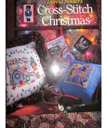 Cross Stitch Christmas book by Donna Kooler - $12.99