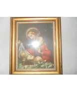 Vintage Sifrits Company Jesus Holy Picture Pape... - $99.99