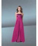 Milano b1116 Prom/Bridesmaids many colors avail... - $25.00