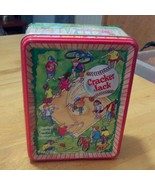 1994 Cracker Jack Limited Edition Collectible Tin - $3.99