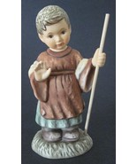 Berta Hummell 5  1/2  Inch Child Joseph  Christ... - $19.99