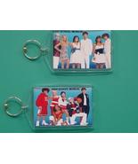 High School Musical 2 Photo Collectible Keychai... - $9.95