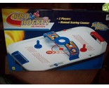 Buy New Air Powered Air Hockey Game w Air Suspension System