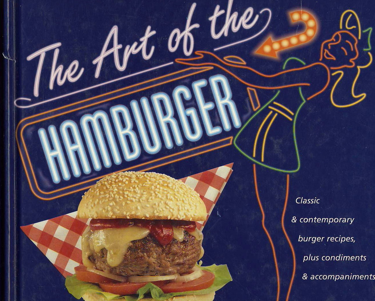 Artofthehamburger