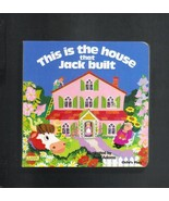 This is the House that Jack Built, Classics Boa... - $4.50