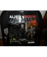 Alien Predator 2 Pack In The Package - $65.99