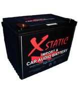 Xstatic BATCAP X3000 - 3000 CCA the Thin Cell T... - $399.00