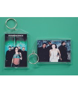 Evanescence 2 Photo Designer Collectible Keychain - $9.95
