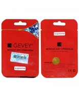 GEVEY RED SUPREME PLUS WITHOUT ANY OPERATION SI... - $11.95