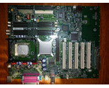 Buy pc motherboard - Intel Socket 478 MPGA478b Motherboard-Pulled from PC