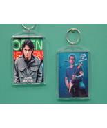 John Mayer 2 Photo Designer Collectible Keychai... - $9.95