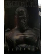Kingdom Come Superman Statue (Silver)   - $190.00