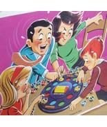 Tension Kohner Board Game - Nerve Tingling Acti... - $14.88