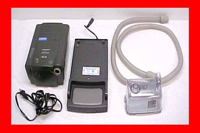 remstar sleep apnea machine