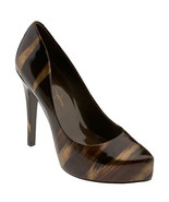 New Jessica Simpson Parigi stiletto pump leathe... - $35.00