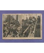 WWII Fighting Seabees Camp Perry  Vintage 1940s... - $9.99