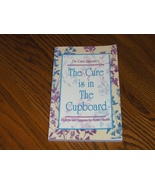 The Cure Is In The Cupboard - $12.97