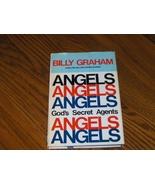 Angels Angels Angels Gods Secret Agents - $7.99