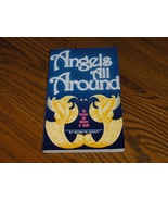 Angels All Around - $5.99
