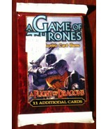 Game of Thrones A Flight of Dragons 11 Addition... - $5.99