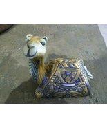Artesania Rinconada, Camel (Box) - Silver Anniv... - $55.00