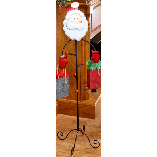 Floor stocking holders christmas 14 95 butik work