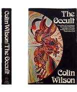 1973 The Occult - Colin Wilson  - $6.00