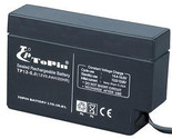 Buy Batteries - ToPin rechargable lead acid battery TP12-0.8 alarm syst