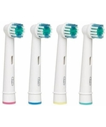 Oral-B Flexisoft Electric Toothbrush Heads