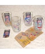 McDonalds Walt Disney World 25th Anniversary Gl... - $50.00