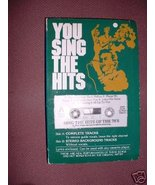 Hits Of 70s Pocket Songs KARAOKE You Sing The H... - $9.99