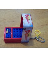 2000 The Game of Perfection By Hasbro Key Chain - $1.99